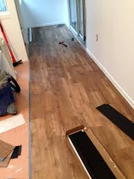 Pictures Of Allure Flooring by The Beginning Of Our Sunroom Renovation Just Call Me Homegirl