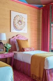 Pink And Orange Bedroom Pink And Orange Archives Simplified Bee