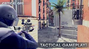 Games To Play At Your Desk by Critical Ops Android Apps On Google Play
