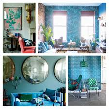 colour psychology advice use in home interiors styling using colour