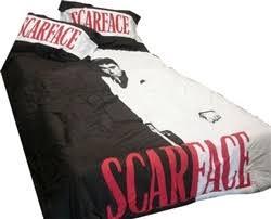 Scarface Bedroom Set 44 Best Bedding Images On Pinterest Bed Sets Bedding Sets And
