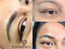 rin beauty studio cosmetic tattoo make up art make salon in bali
