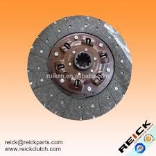 hino truck clutch disc hnd058u disco de embrague for hino 500
