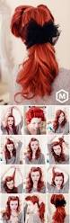 best 25 easy vintage hairstyles ideas on pinterest tuck and