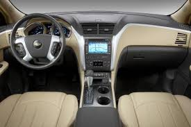 Traverse Interior Dimensions 2010 Chevrolet Traverse Gas Tank Size Specs U2013 View Manufacturer