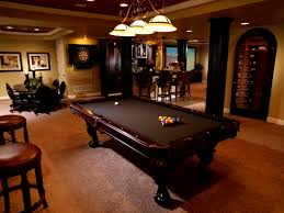 interior cute lovable best basement game room ideas home