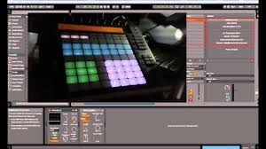 push user mode pad designer v2 0 youtube