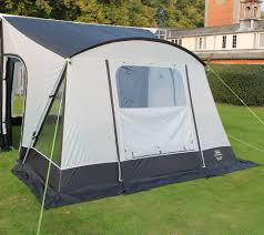 Sunncamp Air Awning Sunncamp Awnings For Caravans And Motorhomes Uk World Of Camping