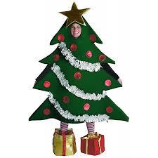 rasta imposta christmas tree costume green one size