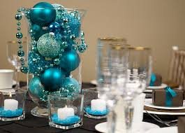Christmas Table Decorations Blue And Silver by Unique Ideas For Wedding Table Decorations Starsricha