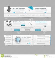 website menu design web design menu navigation elements image slider stock photos