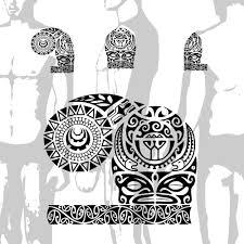 design maori tattoo tattoos tatoo pinterest maori tattoos
