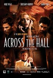 across the hall extra large movie poster image imp awards