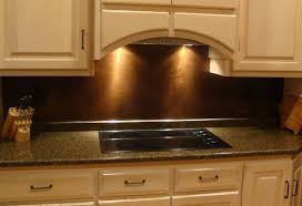 kitchen copper backsplash copper backsplash from the metal peddler handcrafted in usa