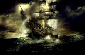 free ghost pirate ship wallpapers high resolution long wallpapers