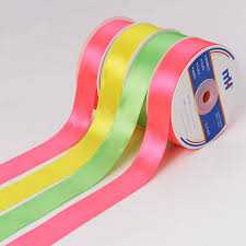 decorative ribbons 1 25mm wedding decorative satin ribbons