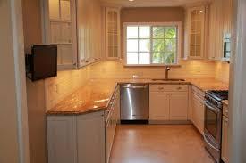 fresh small kitchen floor plans design 5460
