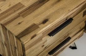 modrest sala modern light wood bedroom set