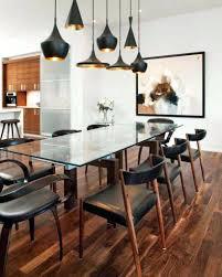 interesting contemporary dining room light photos best