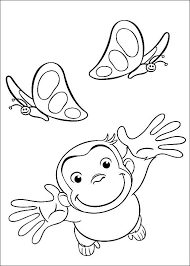27 best curious george activities images on pinterest printable