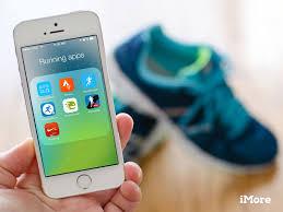 Walking Map App Best Run Tracking Apps For Iphone Runkeeper Map My Run