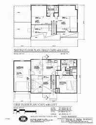 cape floor plans house plan lovely cape cod house plans with baseme hirota oboe