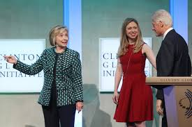 Where Do Bill And Hillary Clinton Live Clintons U0027 Foundation Has Raised Nearly 2 Billion U2014 And Some Key