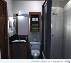 8 X 5 Bathroom Design Fascinating 25 Small Bathroom Design 5 U0027 X 6 U0027 Design Inspiration
