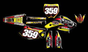 motocross bike graphics bikes mx graphics yamaha impulse mx graphics custom dirt bike
