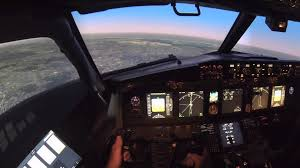 737 800 ng simulator pan am flight training gopro hero3 youtube