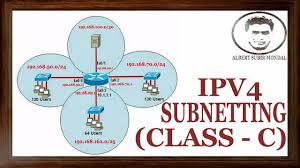 subnetting tutorial ccna ip subnetting in bangla subnetting video tutorial in bengali