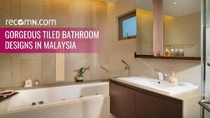 bathroom tiles design malaysia with awesome inspirational in uk