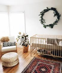 Nursery Decor Pinterest Boho Baby Decor Home Decorating Ideas