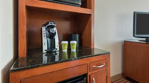 What Is A Hotel Wet Bar Hilton Garden Inn Hotel In Greenbelt Md