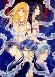 Ayashi No Ceres Episode Of Ayashi No Ceres Episodes