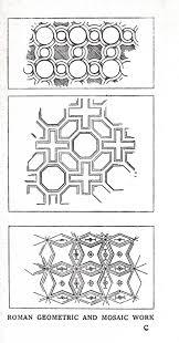 design u2013 architectural u2013 ceiling patterns vintage printable at
