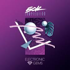 gems 50k compilation electronic gems