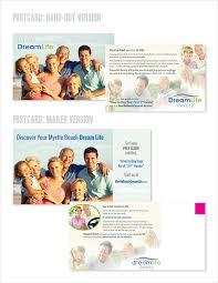 21 marketing postcard templates free psd ai eps format download