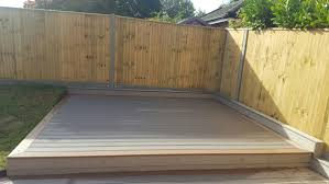 composite decking hampshire composite decking southampton