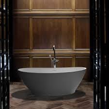 Elise Floor L Mti S195 Bi Gl Elise 6 Freestanding Soaker Tub Qualitybath
