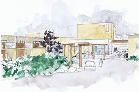 michelle morelan u0027s hybrid drawings for interior design sketchup blog