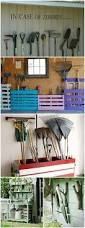 Organizing Garden Tools In Garage - 58 best for the backyard garages and sheds images on pinterest