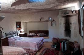 cappadocia turkey kelebek cave hotel