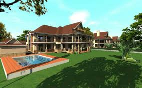 Kenya House Plans by 5 Bedroom House For Sale Karen Kenya 3ke1300610 Pam