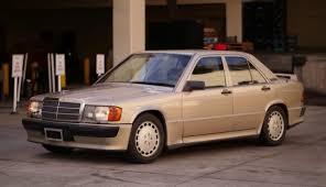 1990 mercedes 190e 1990 mercedes 190e 2 5 16 german cars for sale