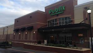 the best day of my life the grand opening of the publix in south