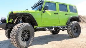 green jeep 2017 jeep the mac 2017 u201cit u0027s a jeep thing u201d saultonline com