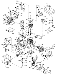 tecumseh engine diagrams yazoo mower wiring diagram