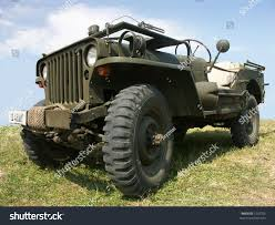 army jeep old us army jeep stock photo 1559702 shutterstock