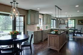 galley kitchen with center island magiel info